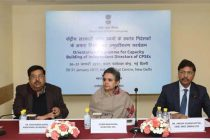 NBCC and DPE jointly organised Orientation Program