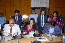 REC Signs MoU worth Rs. 39K crore with Karnataka