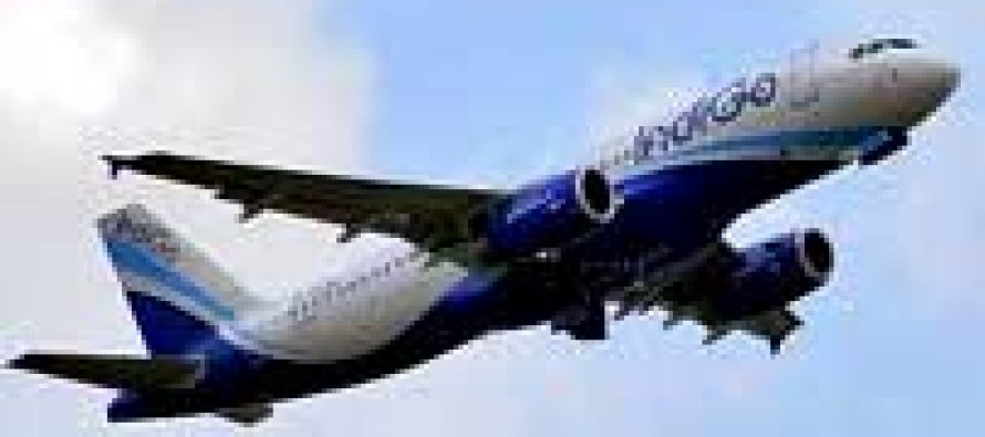 BOC Aviation, IndiGo ink aircraft purchase-and-leaseback pacts