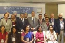 WEC India HOCP Forum Meeting