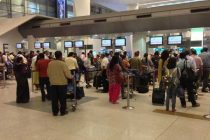 Delhi Airport world's 12th busiest in November