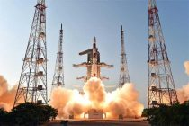 India's PSLV rocket successfully puts HysIS, 30 foreign satellites into orbit