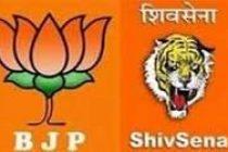 BJP sweeps Maharashtra civic polls, neck-to-neck with Shiv Sena in Mumbai