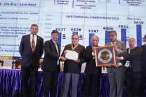 Top Honours for NBCC at Industry Excellence Awards 2016