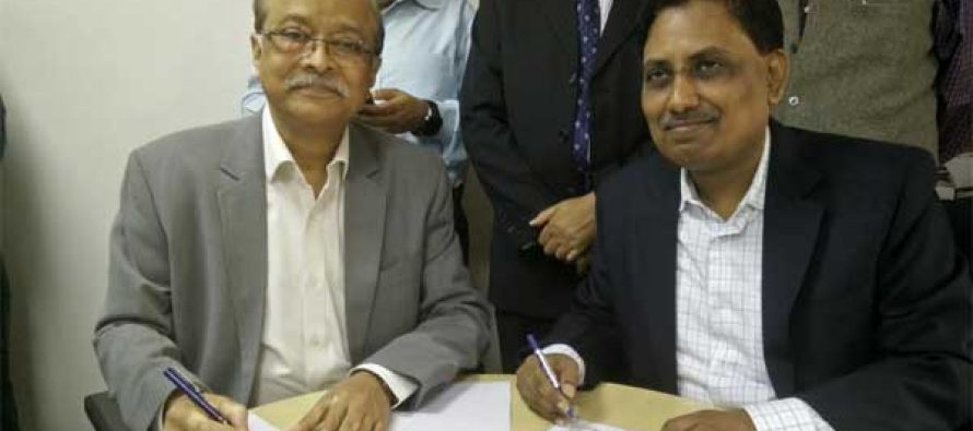 MoU between NTPC- PMI and PFC