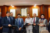 REC extends CSR support to All India Institute of Medical Sciences