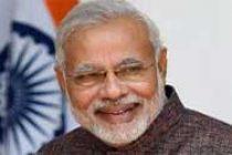 Modi congratulates ISRO for launch of 104 satellites