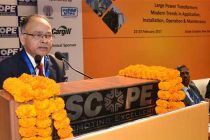 CMD, NHPC delivers address at 6th International Conference