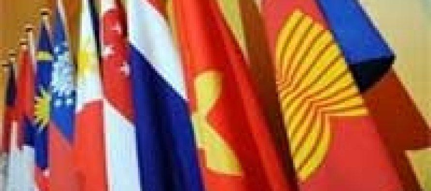 ASEAN Economic Ministers meet begins in Manila