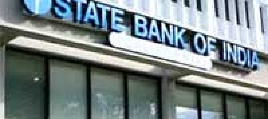 SBI expects Q1 GDP growth at 7.7%
