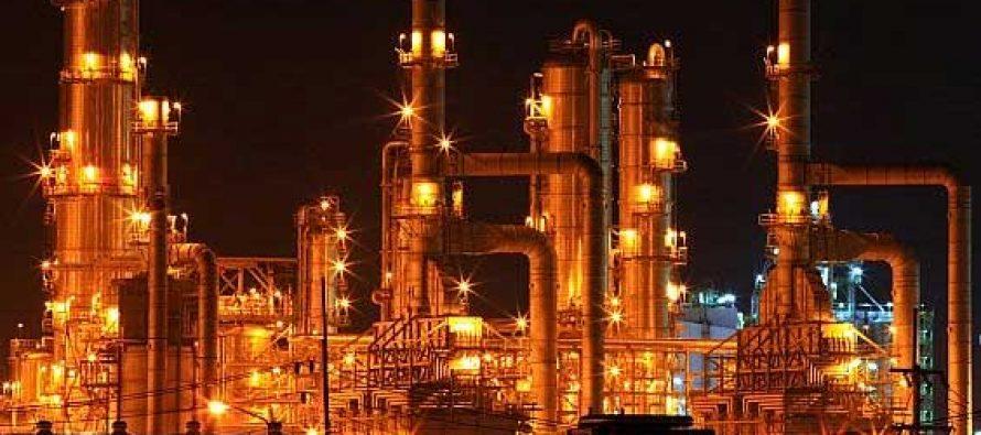 UAE to cut oil production by 139,000 barrels