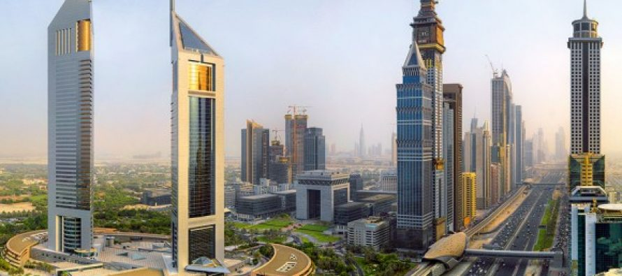 1.8 million Indians visited Dubai in 2016