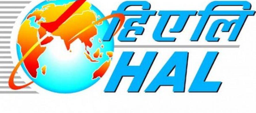 Govt to sell 15% stake in HAL through sale offer