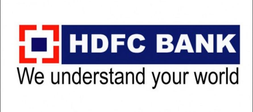 Foreign stake in HDFC Bank crosses 74% limit again : RBI