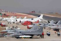 Aero India kicks off with Make in India in focus