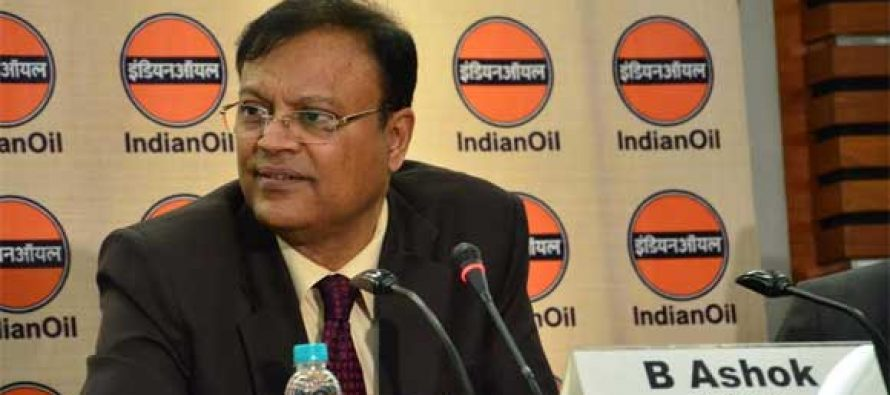 Indian Oil Q3 net jumps 29% on more margins, inventory gain