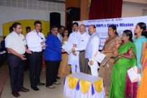MRPL Kaushal Vikas Kendra launched by MP Nalin Kumar Kateel – First Batch of 60 to be trained by NTTF