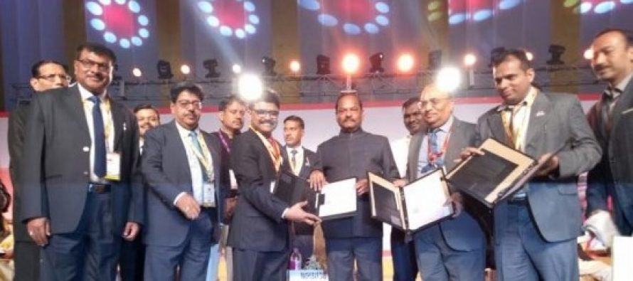 REC signs MoU with Government of Jharkhand