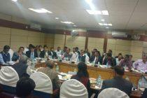 REC sanctions Rs.2025 Cr under BRGF to Bihar DISCOM's