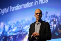CEO Satya Nadella steps in as Microsoft Chairman too