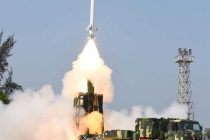 India successfully tests anti-submarine weapon system
