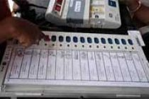 48 percent polling in Telangana by 1 p.m.