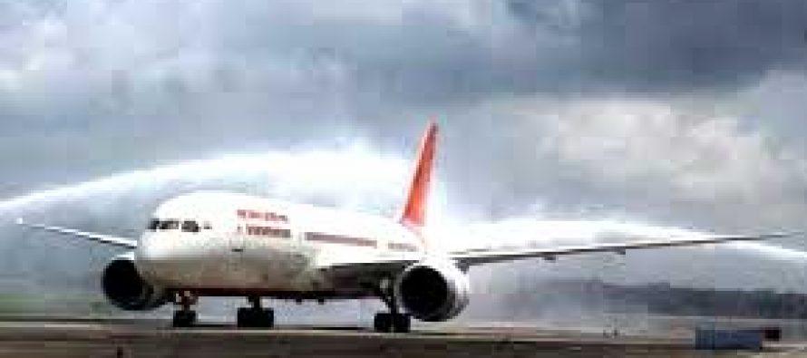 Air India Express deploys robotic technology to disinfect aircraft