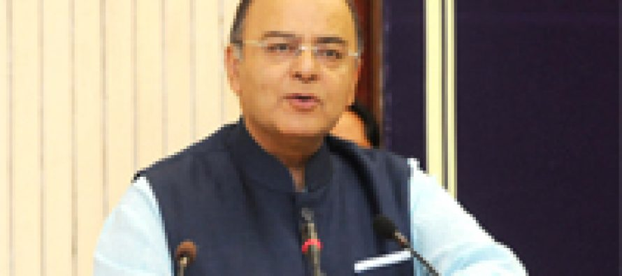 India won't see inflation under GST : Jaitley