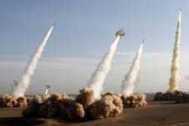 North Korea fires 4 ballistic missiles