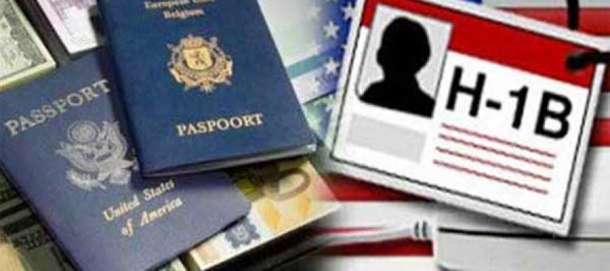 H1-B visa delay to affect Indian IT firms: Nasscom