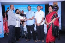 NTPC bags 12 awards at the PRCI held in Banglore