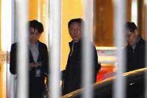 N.Korea temporarily bans exit of Malaysians