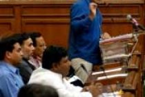 Health, education focus of AAP's 'Outcome Budget'