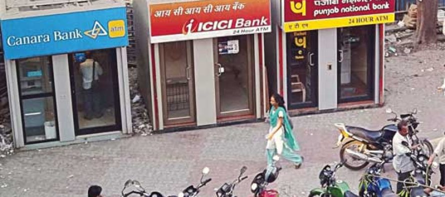'Indian banks run risk of skipping coupon payments'