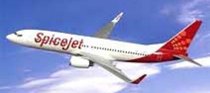 SpiceJet adds Sulaymaniyah, Almaty, Doha to cargo network