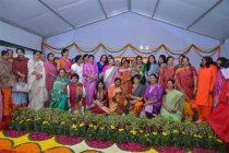 Lok Sabha Speaker Hosts Cultural Evening 'Sneh Milan' for Women MPs