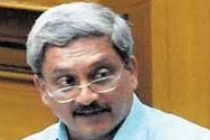 Parrikar suffering from advanced pancreatic cancer, in US for treatment