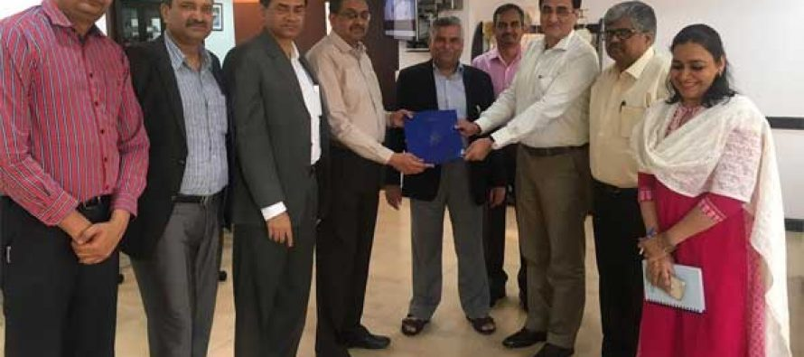 PFC signs loan agreement with MSEDCL for Rs. 3000 crore