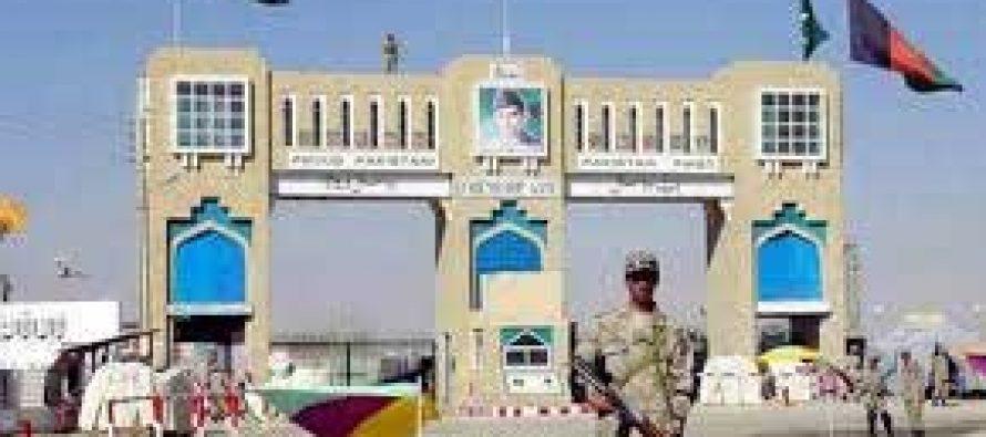 Pakistan-Afghanistan border reopens