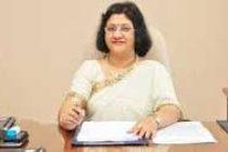 Ex-SBI chief Arundhati Bhattacharya to join Salesforce as India CEO