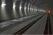 Modi to open country's longest tunnel on April 2