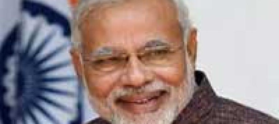 Cooperation, terror to figure on Modi's Europe tour