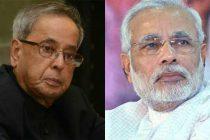 Pranab, Modi condemn London attack