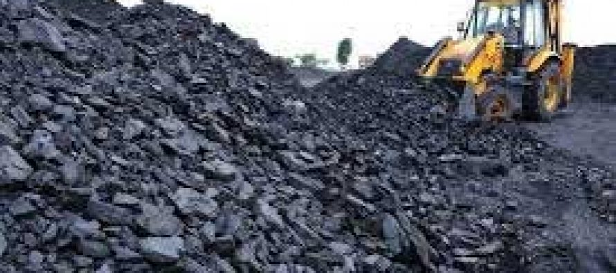 Decision on commercial coal mining likely this month : Coal Secretary Susheel Kumar