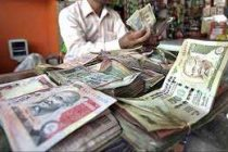 India's foreign exchange reserves continue to be comfortable