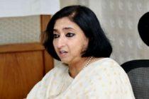 Vanaja Sarna CBEC's new Chairman