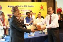 IOC to supply Nepal 1 mn tonnes fuel for 5 years