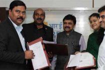 REC's subsidiary handover SPVs to M/s Sterlite Grid 4 Limited