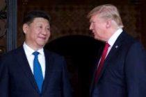 Trump receives Xi for Florida summit