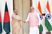 PM Modi, Sheikh Hasina invited for Ind-Ban Test in Kolkata
